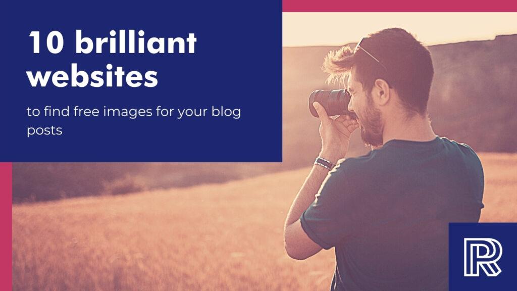 Free Image Websites
