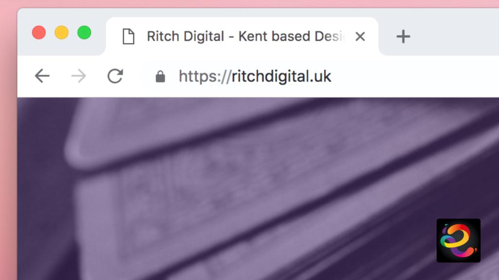 Ritch Padlock