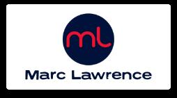 Marc Lawrence Logo
